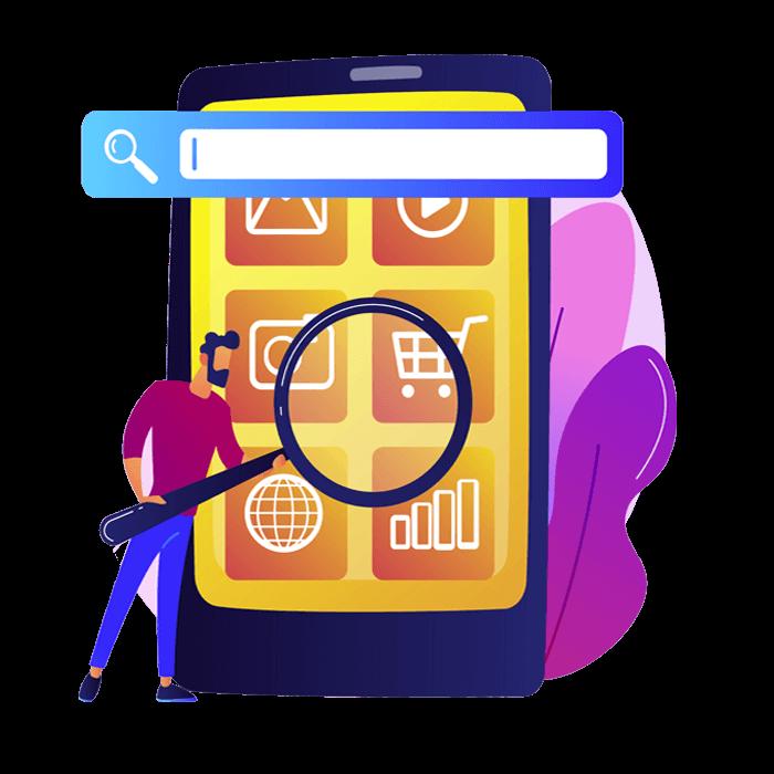 انجام خدمات سئو و بهینه سازی وب سایت